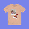 Anya Polaroids Short Sleeve Tee