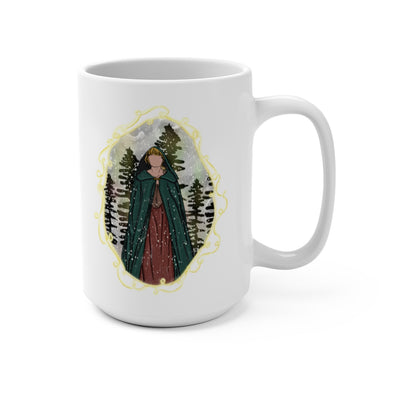 Willow Mug 15oz