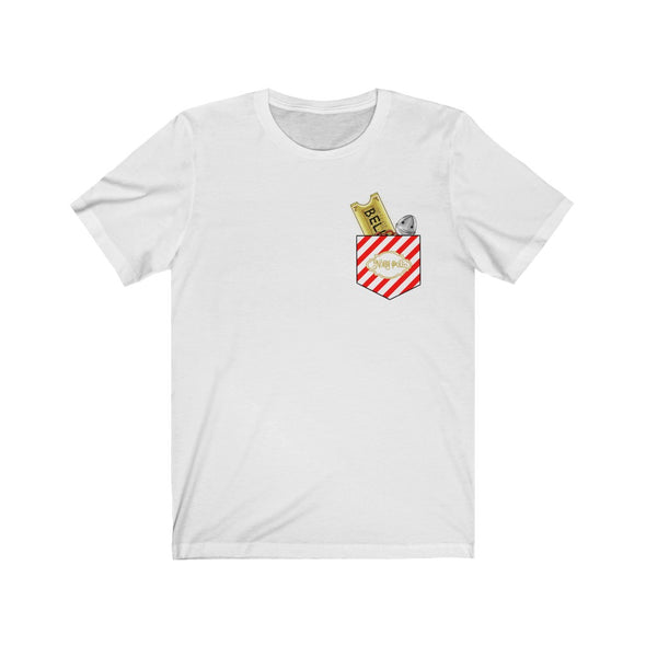 Polar Express Pocket Tee