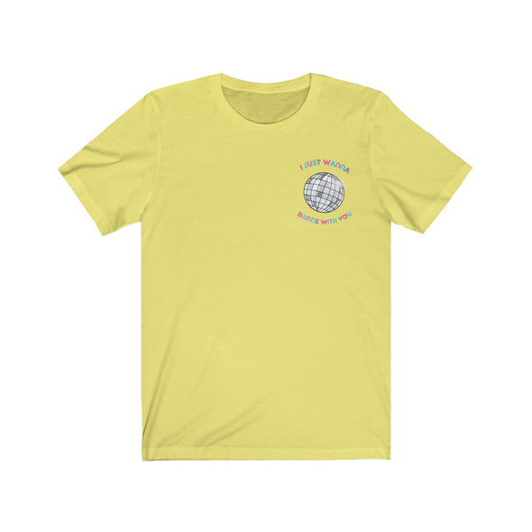 Prom Icon Short Sleeve Tee