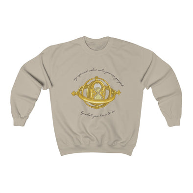 Time Turner Crewneck Sweatshirt
