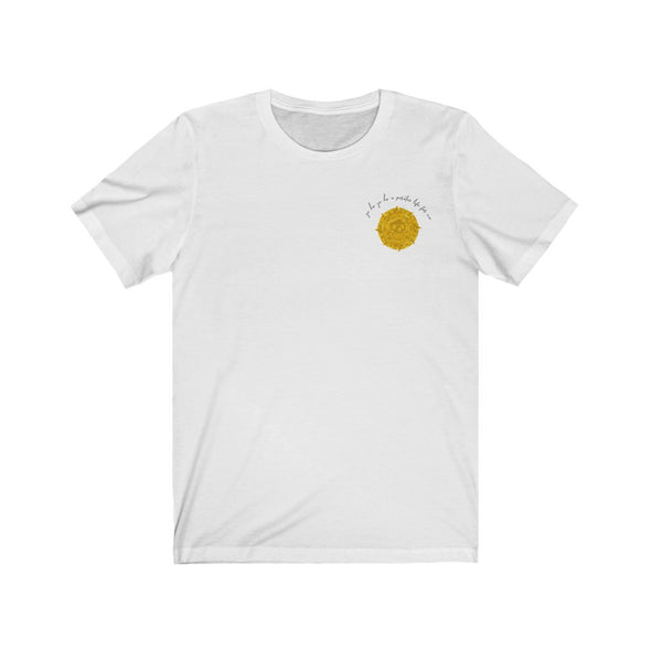 A Pirate's Life For Me Short Sleeve Tee