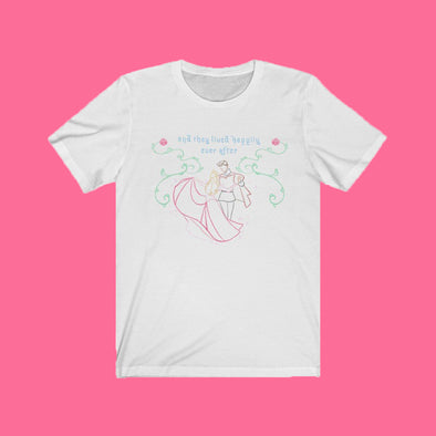 Dream Princess Short Sleeve Tee