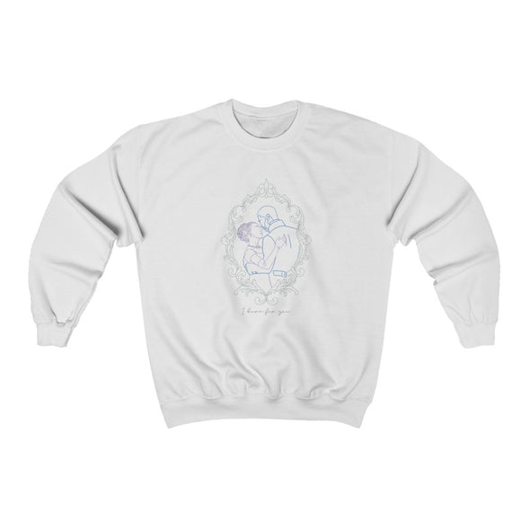Burn For You Crewneck Sweatshirt