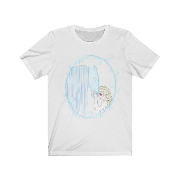 Ice Queen Short Sleeve Tee