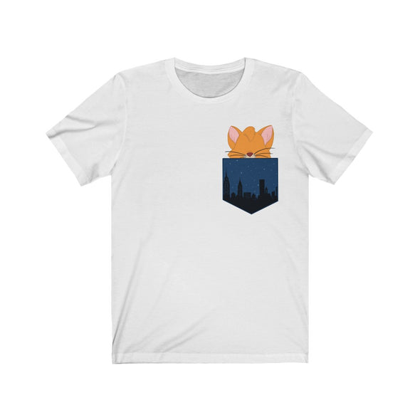 Oliver Pocket Short Sleeve Tee