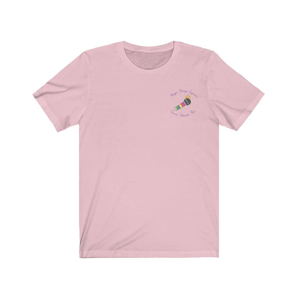 Six Icon Short Sleeve Tee