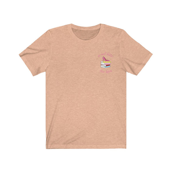 E, Woods Short Sleeve Tee