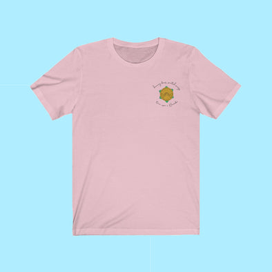 Anya Icon Short Sleeve Tee