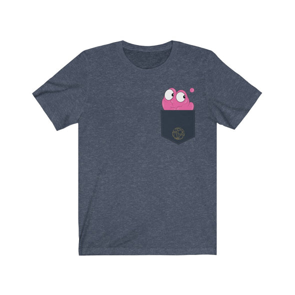 Morph Pocket Short Sleeve Tee