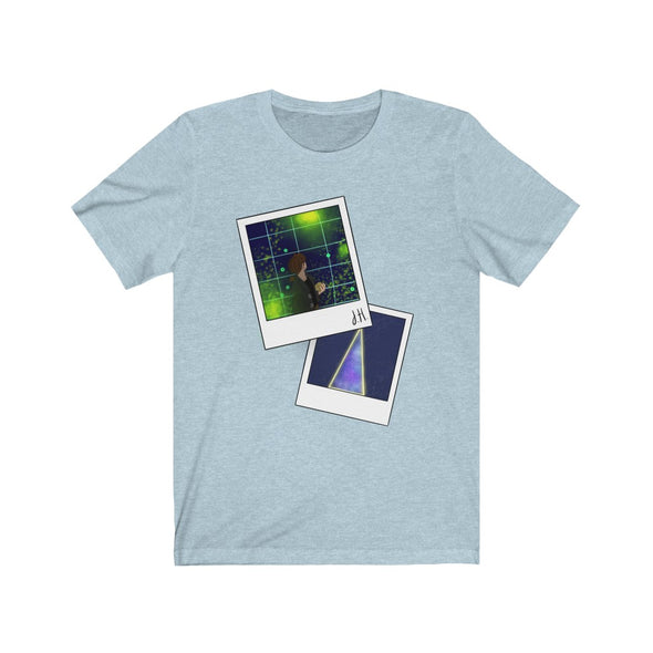 Jim Hawkins Polaroids Short Sleeve Tee