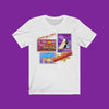 Greetings From Agrabah Short Sleeve Tee