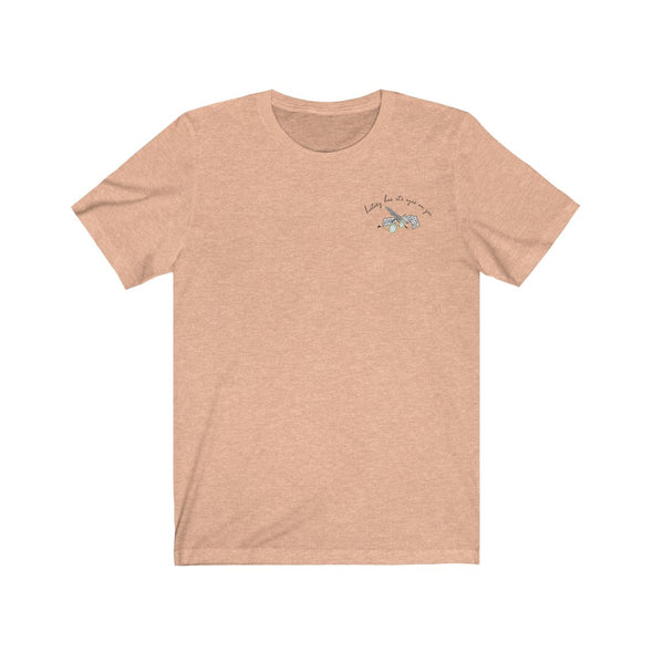 Hamilton Icon Short Sleeve Tee