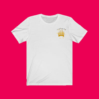 Magic To Do Icon Short Sleeve Tee