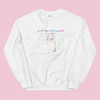 Snow Storybook Sweatshirt