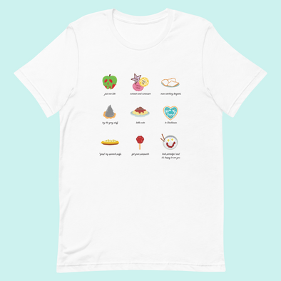 Magic Foods T-Shirt