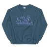 Into The Unknown Sweatshirt