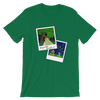 Tiana Polaroid Moments T-Shirt