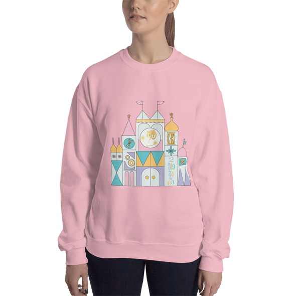 Small World Sweatshirt