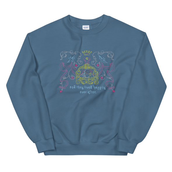 Happily Ever After Sweatshirt