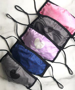 Cloth Face Mask - Set of 5