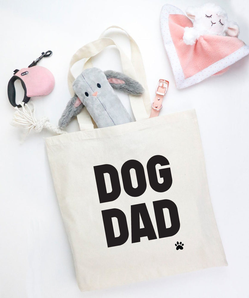 'Dog Dad' Tote