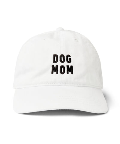 'Dog Mom' Hat Hat Rover