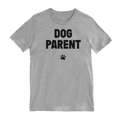 'Dog Parent' T-Shirt Apparel Printed Mint