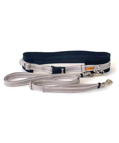Dolan's Dog Doodads Hipster Walking & Jogging Belt & Leash Leash Dolan's Dog Doo-Dads Small