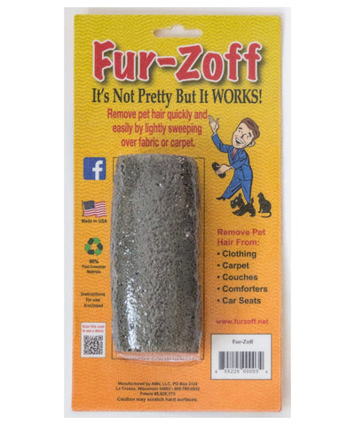 Fur-Zoff Pet Hair Remover Fur Remover Rover