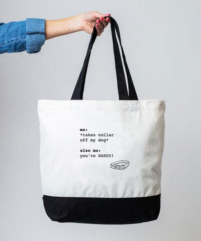 Home At Last Tote Bag Tote Rover Store