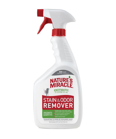 Nature's Miracle Stain & Odor Remover Stain & Odor Remover Rover