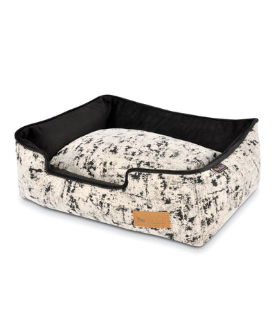 P.L.A.Y. Celestial Lounge Dog Bed (2 Colors) Dog Bed PLAY S Black