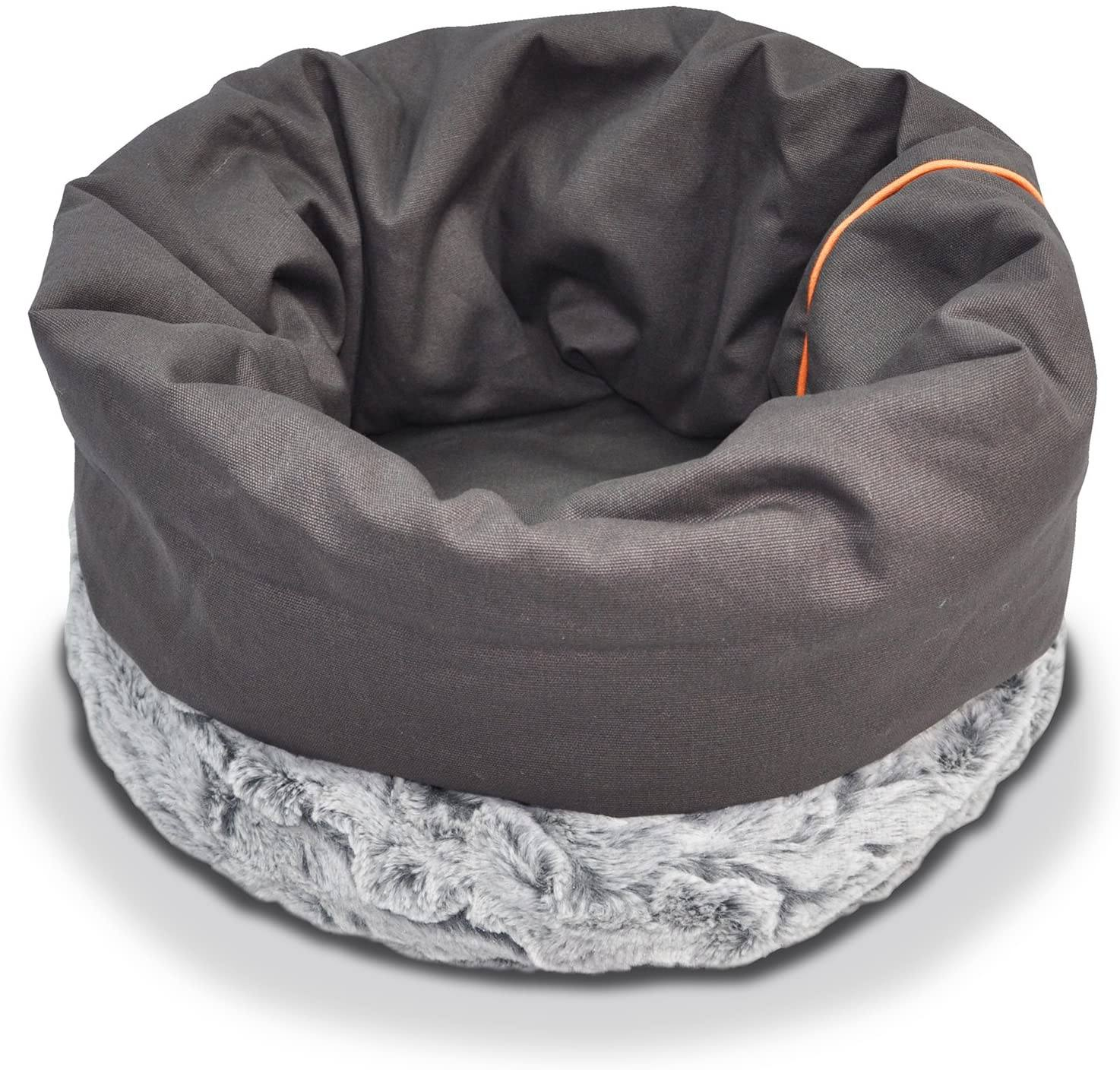 P.L.A.Y. Snuggle Pet Bed (2 colors) Dog Bed PLAY