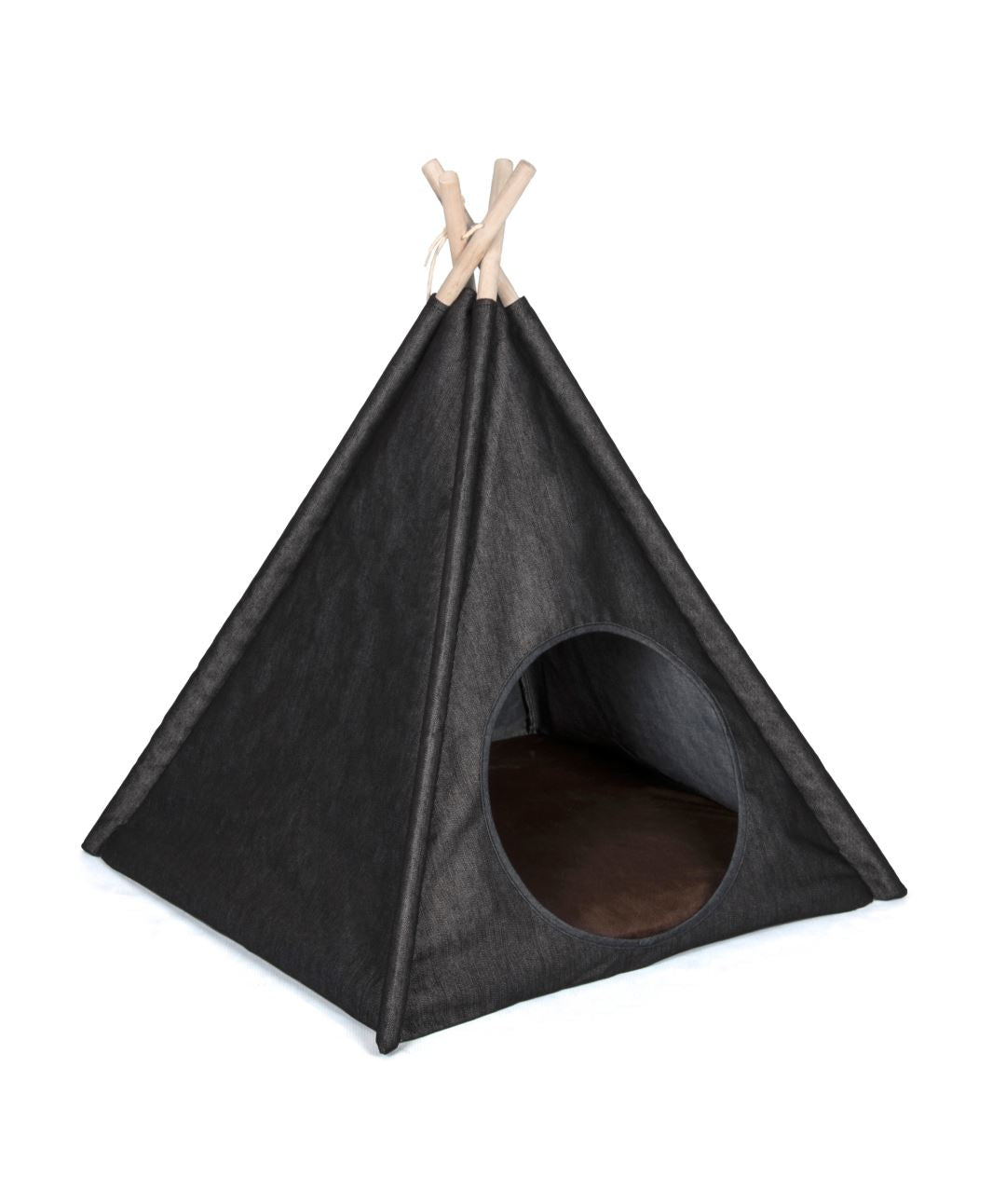 P.L.A.Y. Tent Pet Bed (3 Styles) Dog Bed PLAY Urban Denim