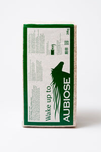 Bulk Hemp Pet Bedding - Aubiose Grade - 44 lb bale