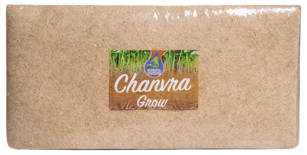 ChanvraGrow Hemp Mats  (10