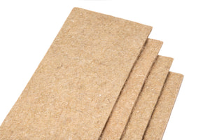 "ChanvraGrow Hemp Mats  (10"" x 20"", 10 pack)"