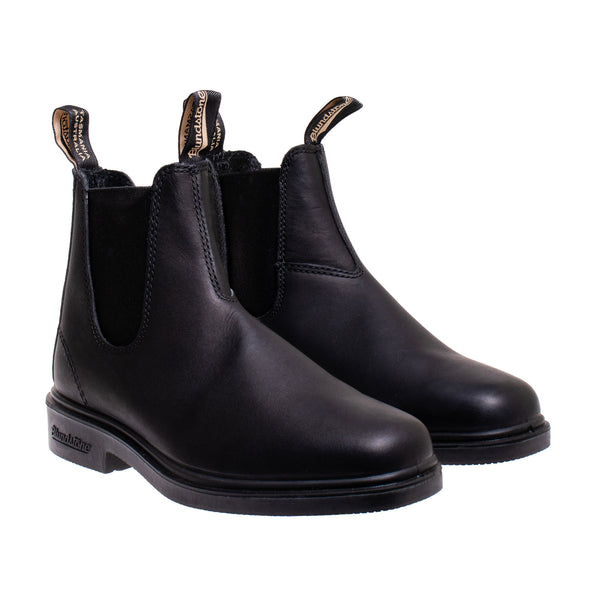 Unisex 063 Dress Series Boot - Black