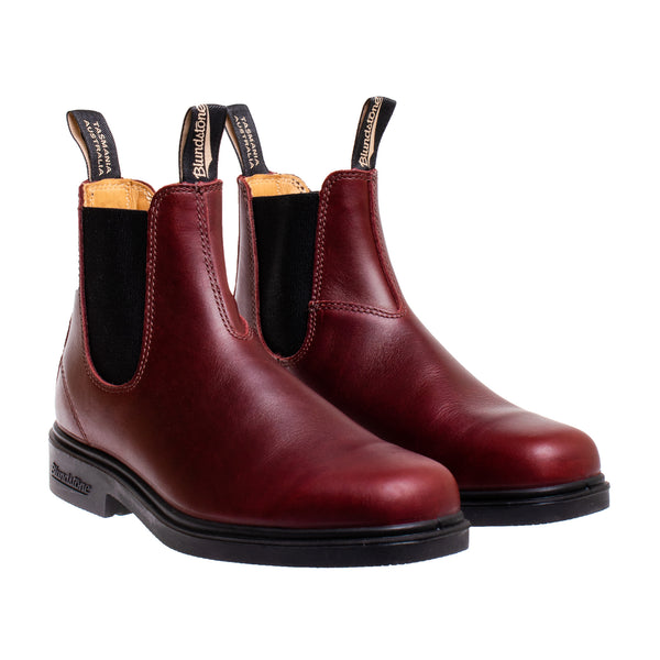 Unisex 1309 Dress Boot - Redwood