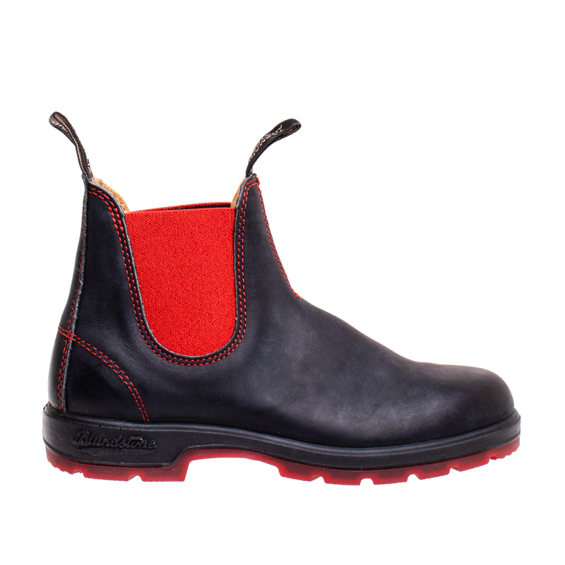 Unisex 1316 Series 550 Boot - Black/Red