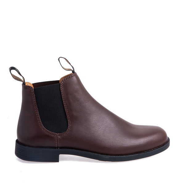 Men's 1900 City Boot - Chestnut