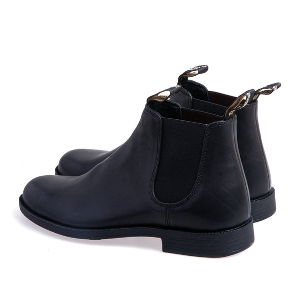 Men's 1901 City Boot - Black