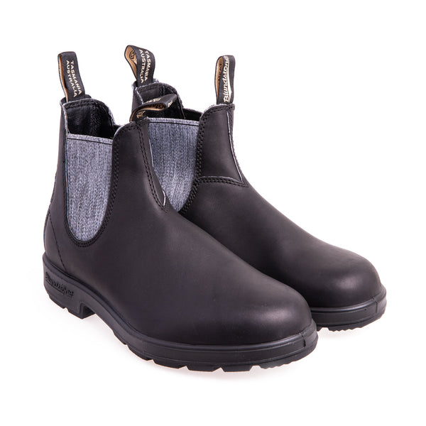 Men's 1914 Original Boot - Black /Grey Wash