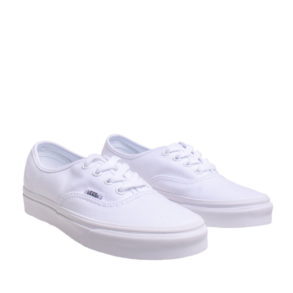 Unisex Authentic Sneaker - True White
