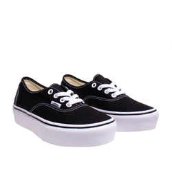 Women's Authentic Platform 2.0 - Black