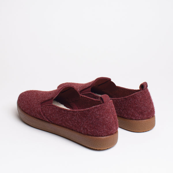 Cameron TWAB Slip-on Sneaker - Burgundy