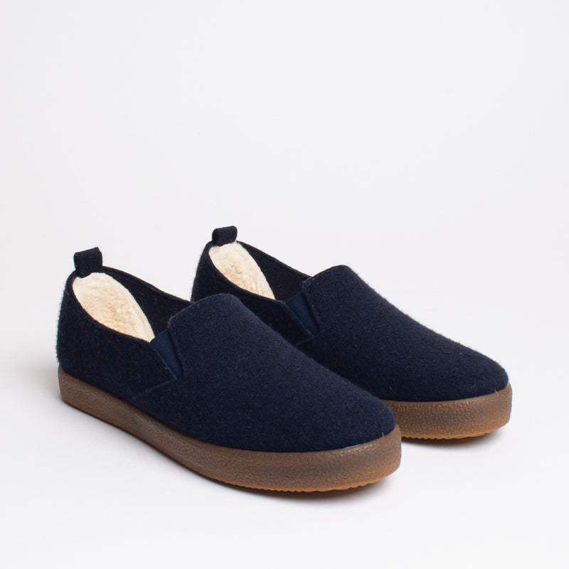 Cameron TWAB Slip-on Sneaker - Navy