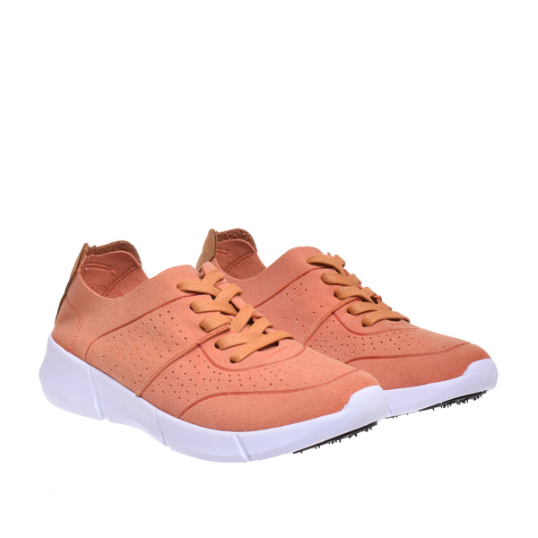 Carroll Women's Jogger- Orange