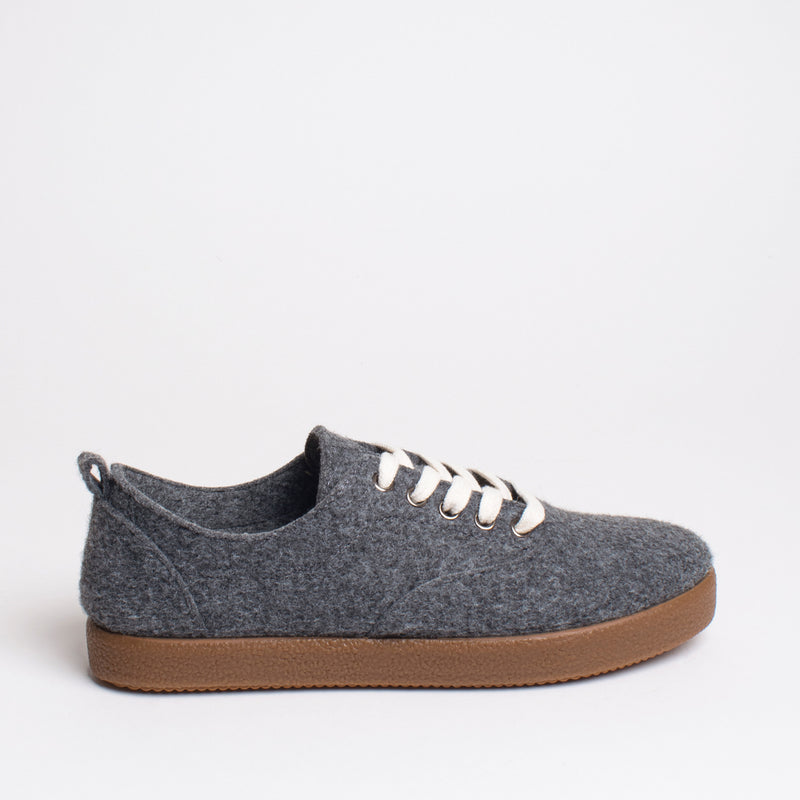 Chase TWAB Lo-top Sneaker - Dark Grey